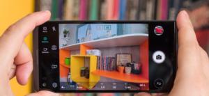 Смартфон-LG-V20-камера
