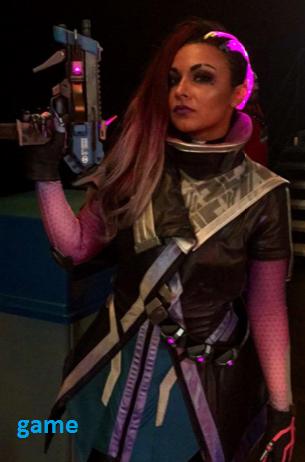 Photo of Overwatch Sombra Косплей уже начался