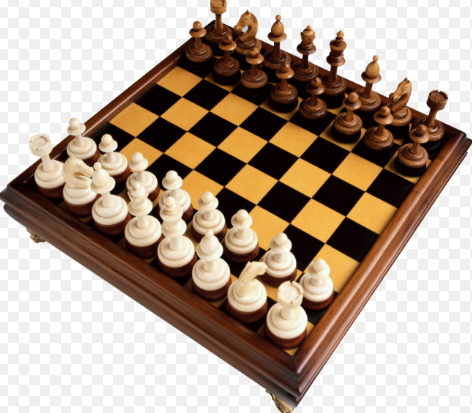 Photo of Desktop Chess