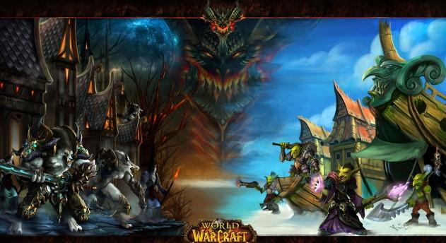 Photo of Игровые новости | World of Warcraft празднует день рождения
