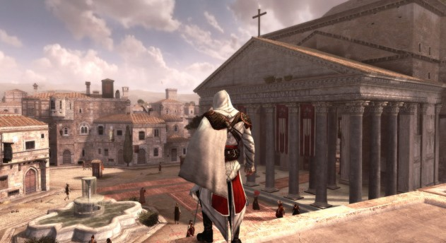 Photo of Игровые новости | Состоялся релиз «Assassin's Creed: Эцио Аудиторе. Коллекция»