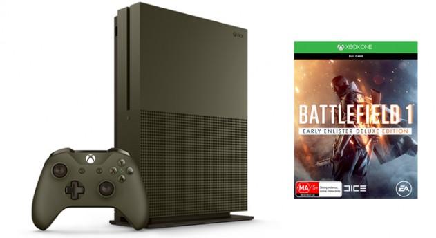 Photo of Игровые новости | Мы подвели итоги конкурса по Battlefield 1 — Xbox One нашел своего обладателя!