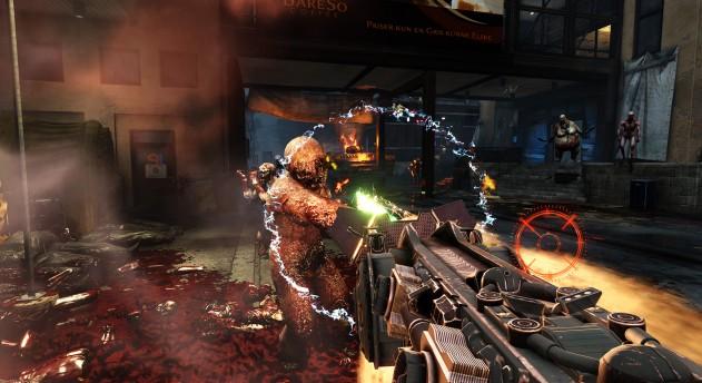 Photo of Игровые новости | PS4-версия Killing Floor «ушла на золото»