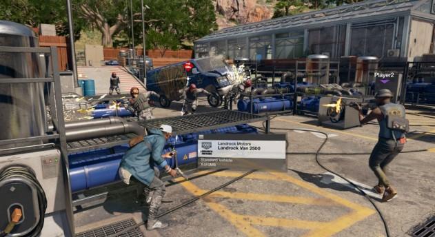 Photo of Игровые новости | Watch Dogs 2 испытывает трудности с сетевыми режимами