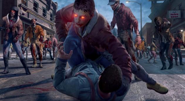 Photo of Игровые новости | В Dead Rising 4 будет отдельный кооперативный режим