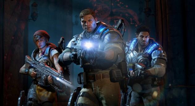 Photo of Игровые новости | Разработчики Gears of War 4 празднуют десятилетие игровой серии
