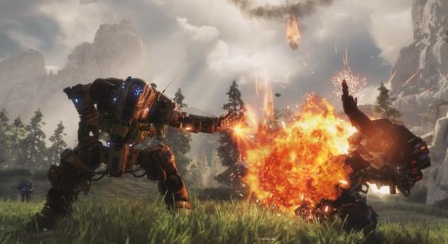 Photo of Игровые новости | Игроки смогут временно опробовать мультиплеер Titanfall 2