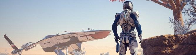 Photo of Mass Effect: Andromeda на обложке нового номера Game Informer