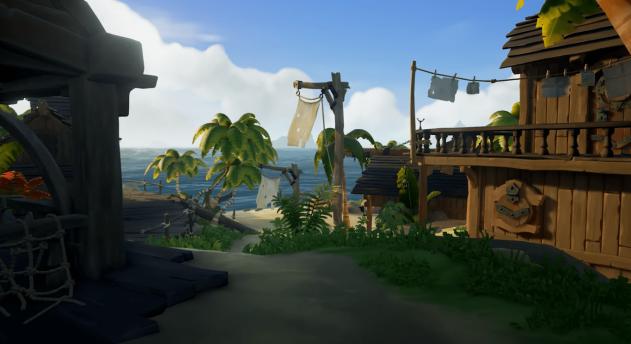 Photo of Игровые новости | Авторы Sea of Thieves о создании уникального «живого мира»