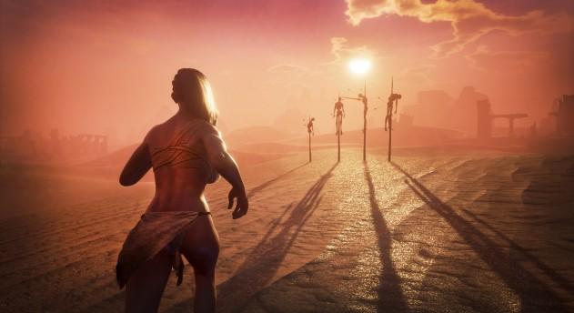 Photo of Игровые новости | Графика Conan Exiles заметно похорошела