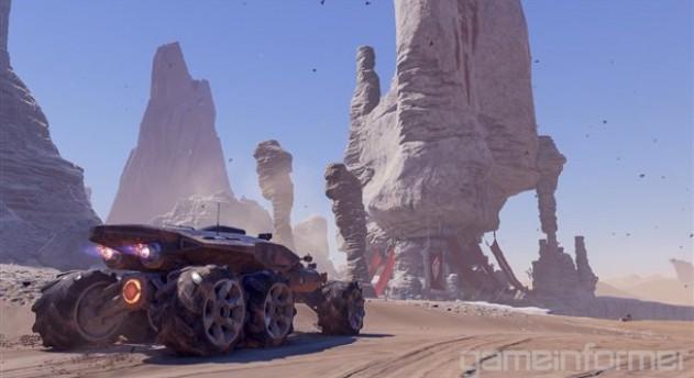 Photo of Игровые новости | Опубликованы новые скриншоты из Mass Effect: Andromeda
