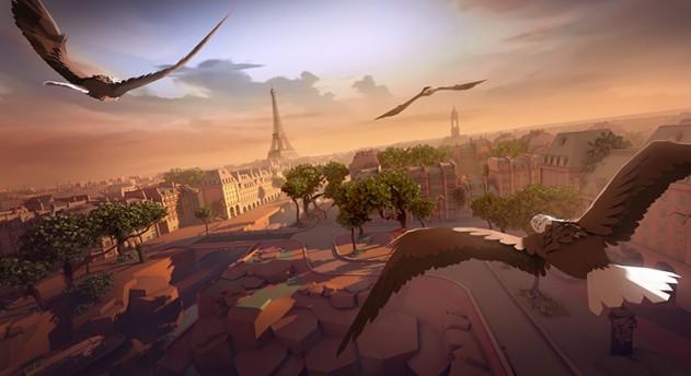 Photo of Игровые новости | Все VR-проекты Ubisoft получат поддержку кроссплатформенной игры
