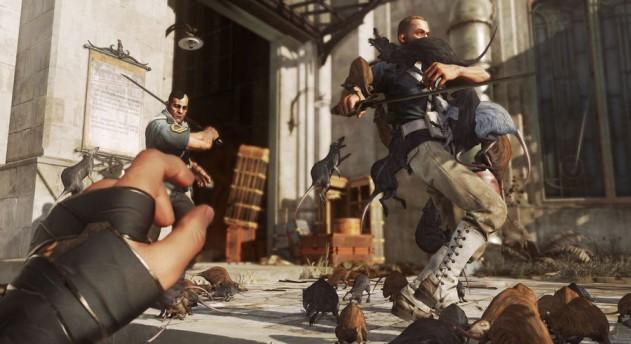 Photo of Игровые новости | Чужой рассказывает о мире и персонажах Dishonored 2