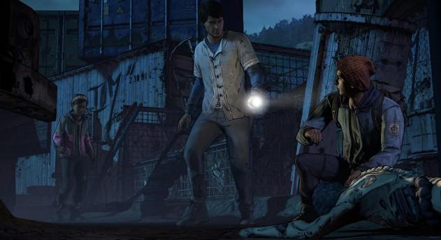 Photo of Игровые новости | Третий сезон The Walking Dead от Telltale выйдет в декабре
