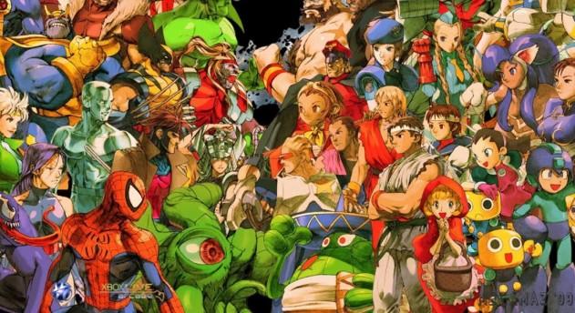 Photo of Игровые новости | Утечка: Персонажи Marvel и Capcom снова сойдутся в схватке