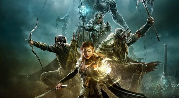 Photo of Игровые новости   В The Elder Scrolls Online пройдут бесплатные выходные