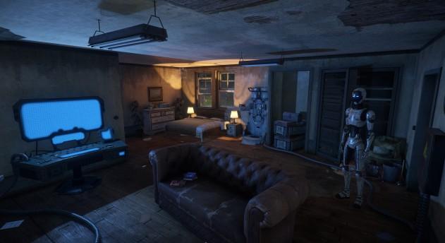 Photo of Игровые новости | Сегодня выйдет демоверсия The Uncertain: Episode 1 — The Last Quiet Day