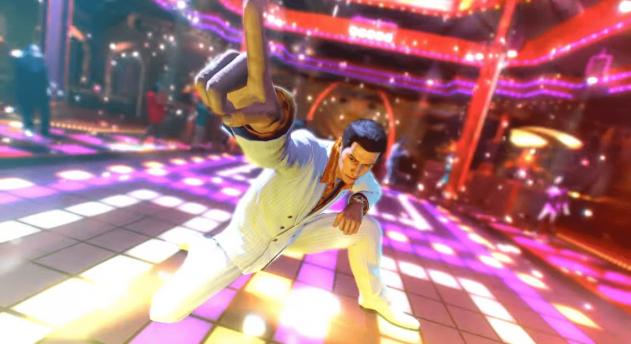 Photo of Игровые новости | Авторы Yakuza 0 показали, как отрываются японские мафиози