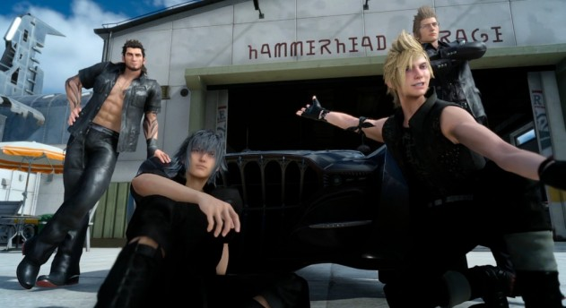 Photo of Игровые новости | Final Fantasy 15 получит мобильное ответвление