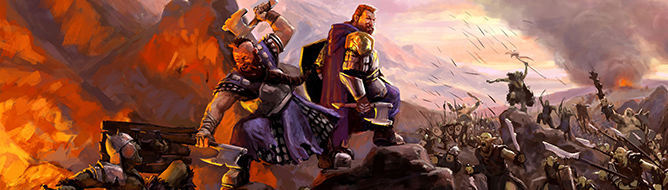 Photo of Представлен новый герой The Dwarves