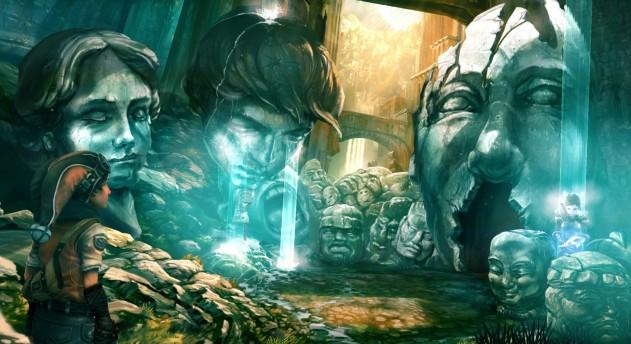 Photo of Игровые новости | Релизный трейлер Silence обещает захватывающее приключение