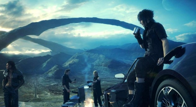 Photo of Игровые новости | Состоялся релиз Final Fantasy 15