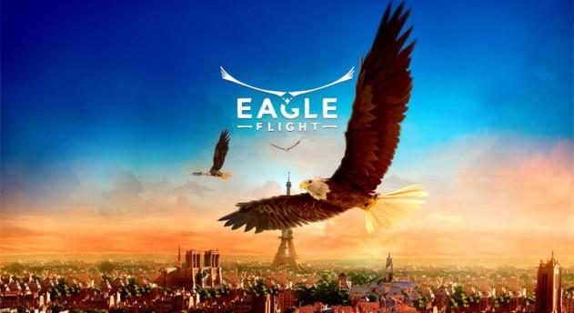 Photo of Игровые новости | Eagle Flight вышла на HTC Vive и PlayStation