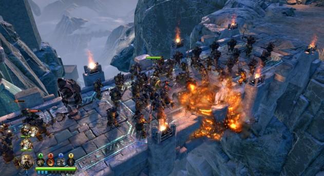 Photo of Игровые новости | Безостановочный экшен в новом трейлере The Dwarves