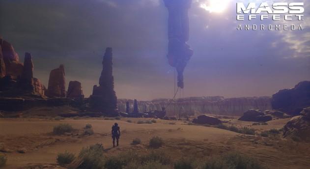 Photo of Игровые новости   Bioware предлагает спасти человечество, подписавшись на рассылку