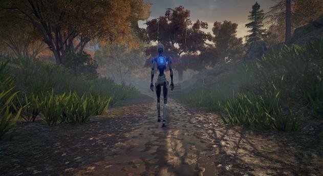 Photo of Игровые новости | В The Uncertain робот ищет потерянное человечество