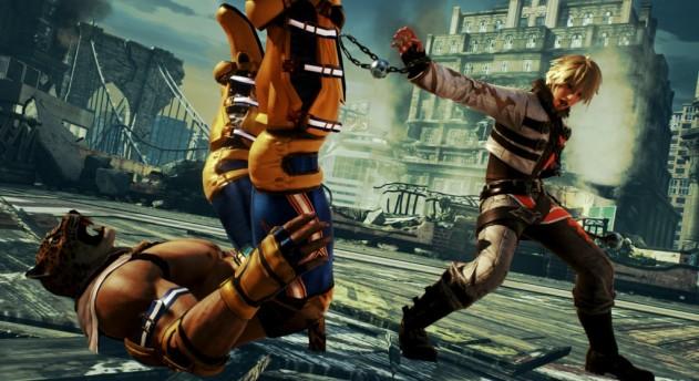 Photo of Игровые новости | Авторы Tekken 7 представили нарезку из сюжетных роликов и кадров игрового процесса