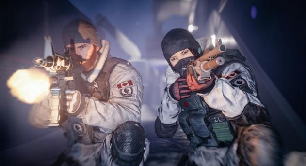 Photo of Игровые новости | «Tom Clancy's Rainbow Six: Осада» будет бесплатна на этих выходных на PC и PS4