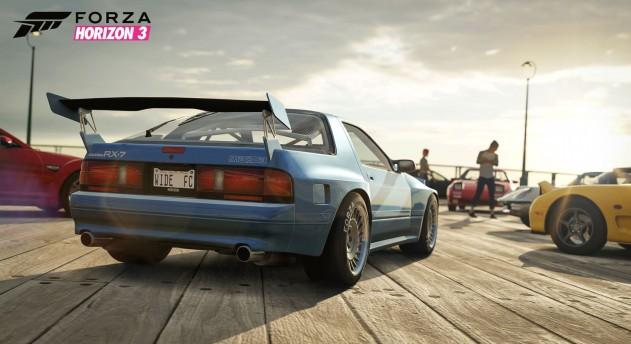 Photo of Игровые новости | Авторы Forza Horizon 3 тизерят зимнее дополнение