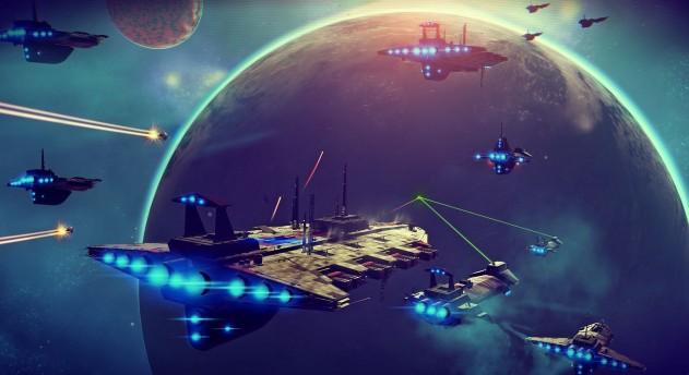 Photo of Игровые новости   Hello Games работает над игрой No Man's Sky