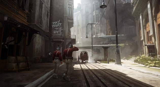 Photo of Игровые новости | В Dishonored 2 появится режим «Новая игра +»