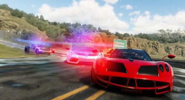 Photo of Игровые новости   Дополнение Calling All Units для The Crew уже доступно игрокам