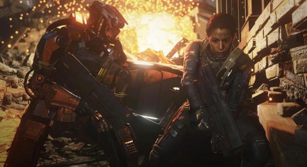 Photo of Игровые новости   Авторы Call of Duty: Infinite Warfare разделили PC-игроков