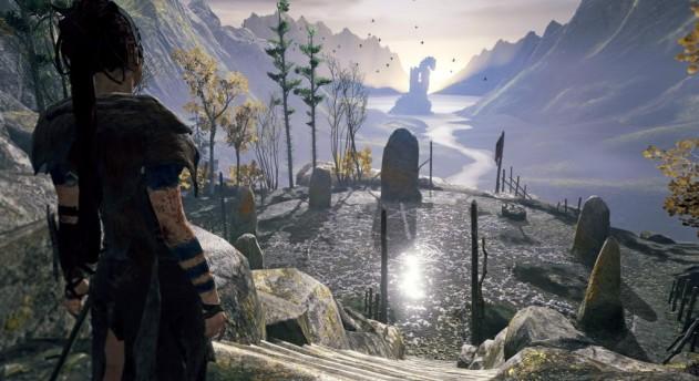 Photo of Игровые новости | Разработчики Hellblade: Senua's Sacrifice рассказали о голосах в голове