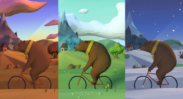 Photo of Игровые новости | Sony PlayStation усадила медведя на велосипед