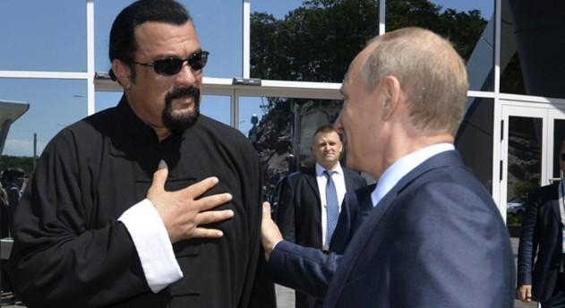 Photo of Игровые новости | Стивен Сигал стал россиянином