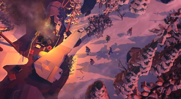 Photo of Игровые новости | Голод и холод станут главными проблемами игроков в The Wild Eight