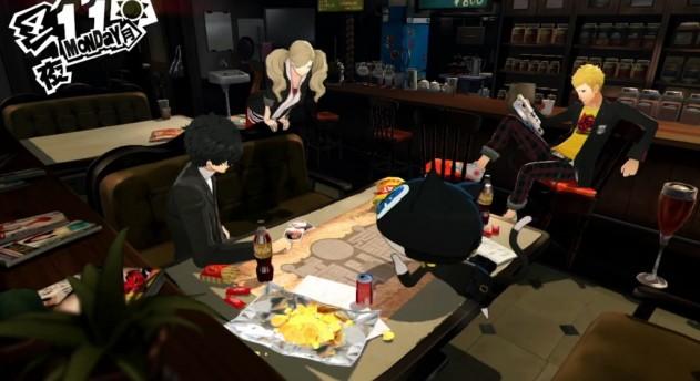 Photo of Игровые новости | Авторы Persona 5 покажут первый англоязычный геймплейный ролик на этой неделе