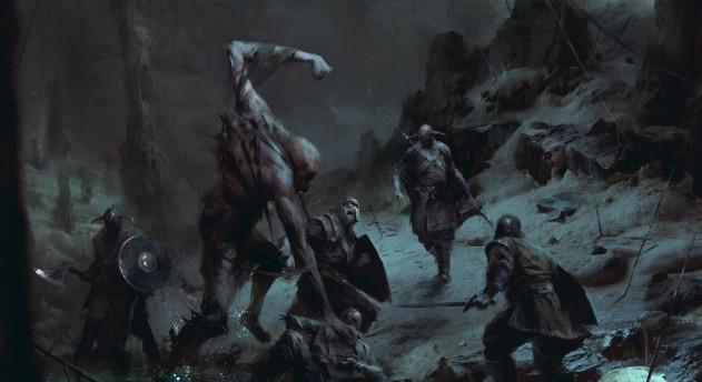 Photo of Игровые новости | В Project Wight мы сможем загрызть викинга