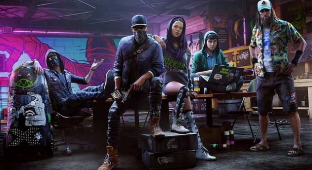 Photo of Игровые новости | DedSec готовится к революции в релизном трейлере Watch Dogs 2