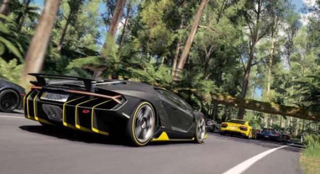 Photo of Игровые новости | Владельцам PC стала доступна демоверсия Forza Horizon 3