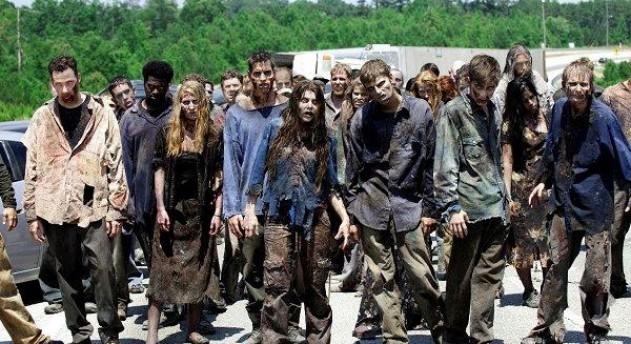 Photo of Игровые новости   Американские ученые смоделировали зомби-апокалипсис