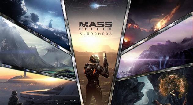Photo of Игровые новости | В мультиплеере Mass Effect: Andromeda не удастся отсидеться в укрытии