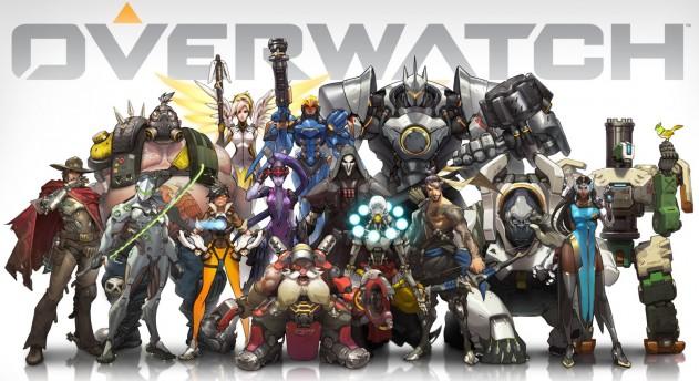 Photo of Игровые новости | Персонажи Overwatch сыграли своих актеров озвучки