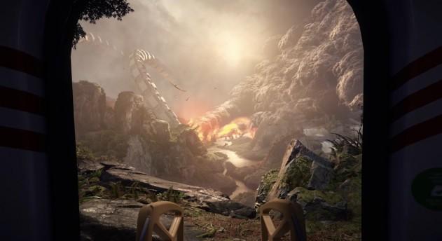 Photo of Игровые новости | Свежий трейлер Robinson: The Journey показывает, к чему приводит любопытство