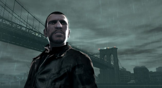 Photo of Игровые новости | Вышел патч к Grand Theft Auto IV